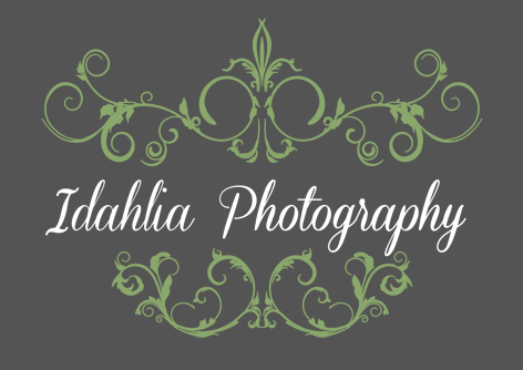 Idahlia Photography logo